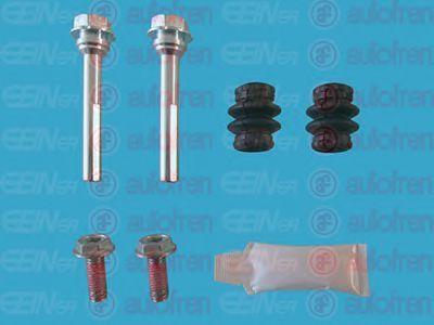 Купить Направляющие суппорта комплект AUTOFREN SEINSA D7214C