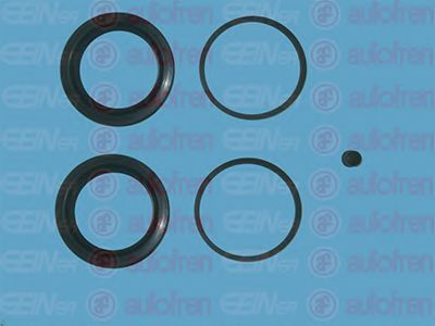Ремкомплект тормозной AUTOFREN SEINSA D42368