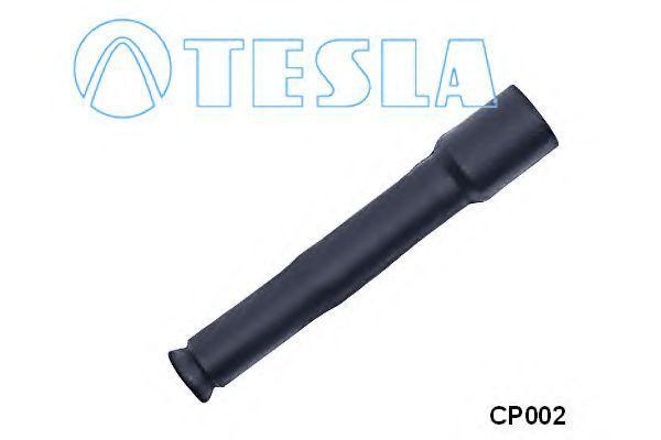 Наконечник свечной TESLA CP002