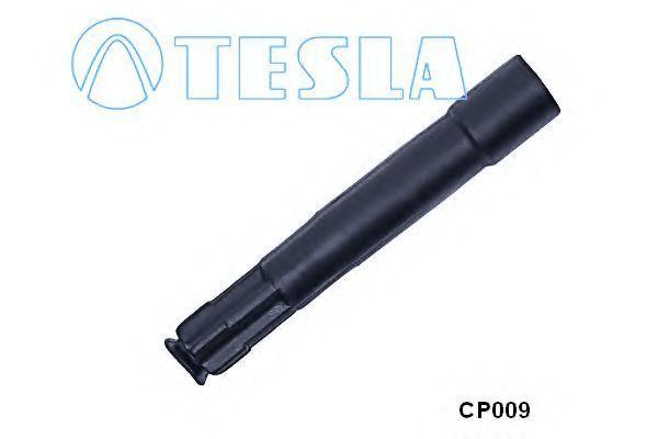 Разъем катушки зажигания TESLA CP009