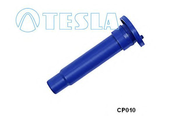 Наконечник свечной TESLA CP010