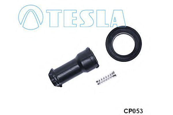 Наконечник свечной TESLA CP053