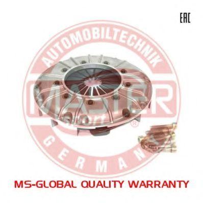 Нажимной диск сцепления MASTERCARE 118010510ALPCSMS