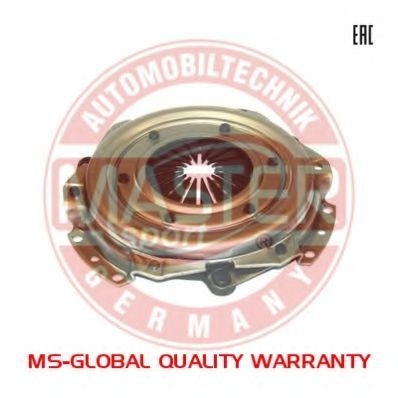 Нажимной диск сцепления MASTERCARE 118010510PCSMS