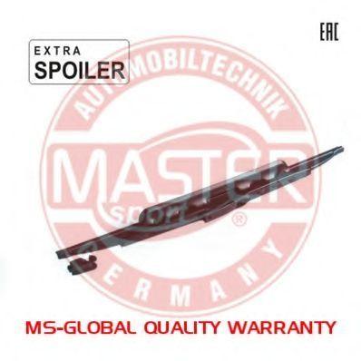 Щетка стеклоочистителя MASTERCARE 16SPOSET2MS