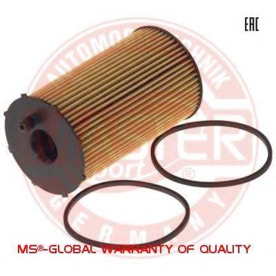 Масляный фильтр MASTERCARE 9315XOFPCSMS