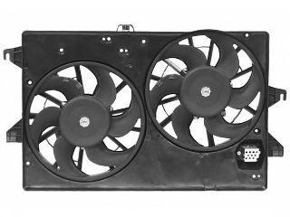 Вентилятор, охлаждение двигателя VAN WEZEL 1825749