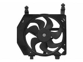 Вентилятор, охлаждение двигателя VAN WEZEL 1830750