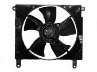 Вентилятор, охлаждение двигателя VAN WEZEL 8121746