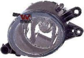 Противотуманная фара VAN WEZEL 5942995