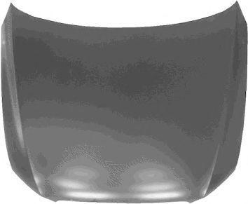 Капот двигателя VAN WEZEL 0380660