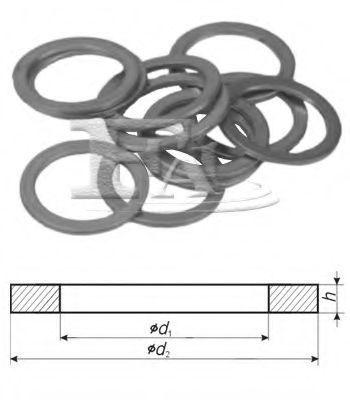 Кольцо уплотнительное FA1 746520100