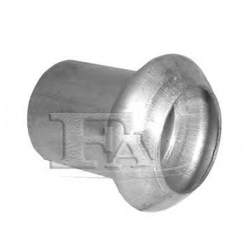 Труба выхлопная FA1 006947  - купить со скидкой
