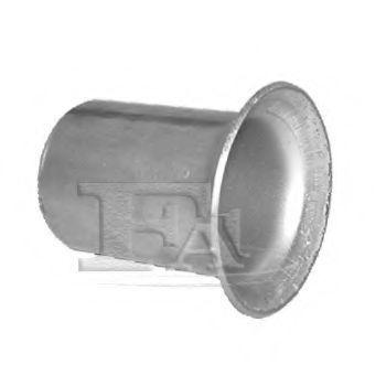 Купить Труба выхлопная FA1 006946