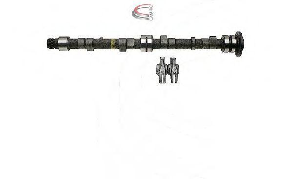 Комплект распредвала CAMPRO CP60601