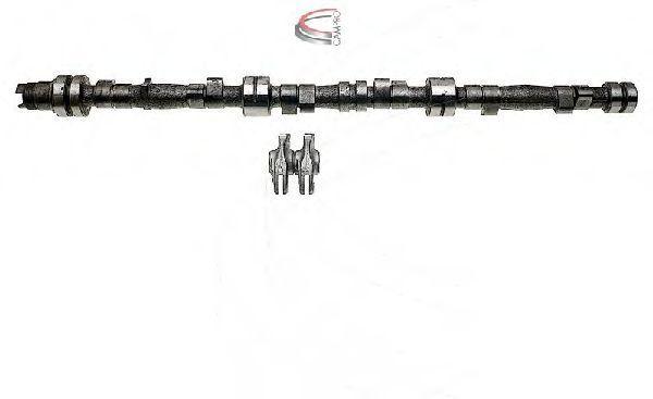 Комплект распредвала CAMPRO CP60627