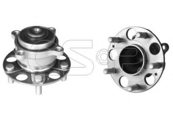 Подшипник ступицы колеса GSP 9400101
