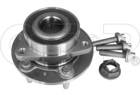 Ступица колеса GSP 9330019K