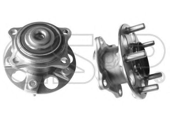 Ступица колеса GSP 9400165