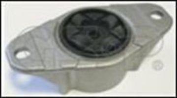 Опора амортизатора GSP 512258