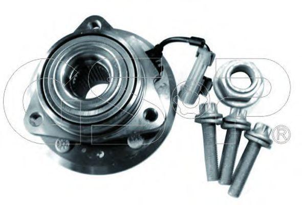 Подшипник ступицы колеса комплект GSP 9330010K