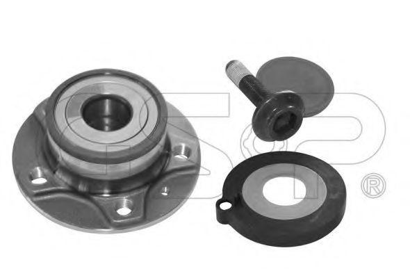 Подшипник ступицы колеса комплект GSP 9232036K