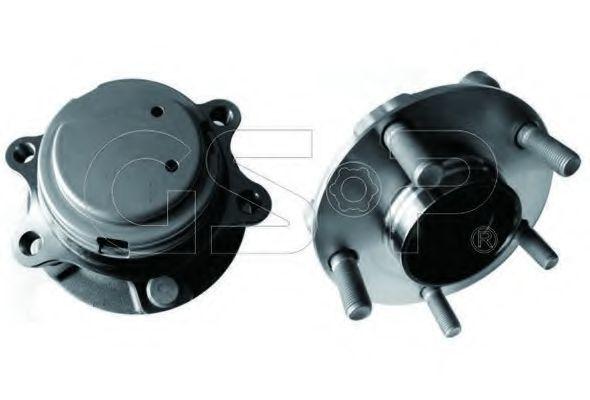 Подшипник ступицы колеса GSP 9400203
