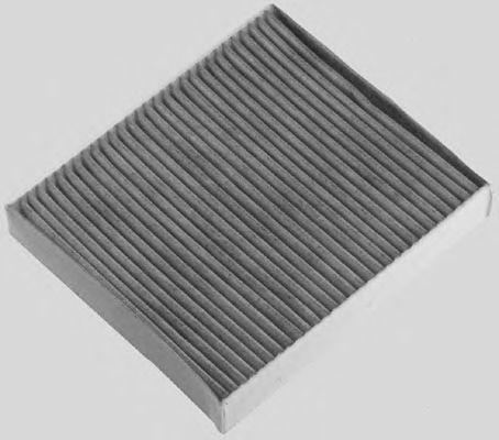 Фильтр, воздух во внутренном пространстве OPEN PARTS CAF202211