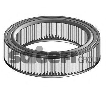 Воздушный фильтр PURFLUX A1651