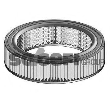 Воздушный фильтр PURFLUX A402