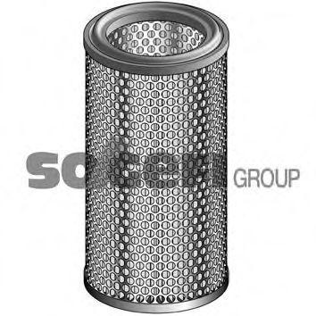 Воздушный фильтр PURFLUX A1600
