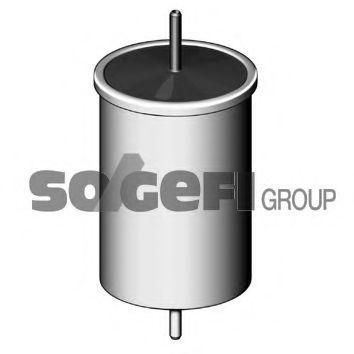 Топливный фильтр PURFLUX EP112