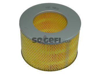Фильтр воздушный PURFLUX A1072