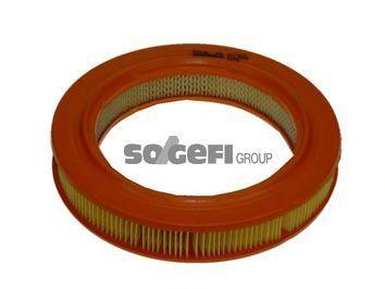 Воздушный фильтр PURFLUX A1366