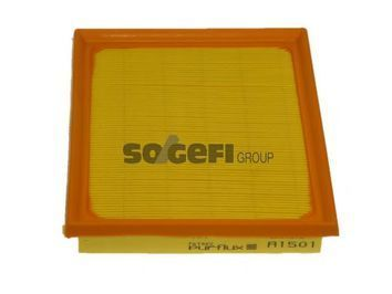 Купить Фильтр воздушный PURFLUX A1501