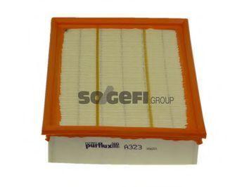 Фильтр воздушный PURFLUX A 323