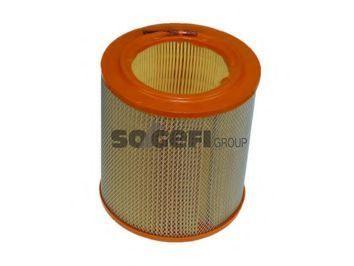 Фильтр воздушный PURFLUX A818
