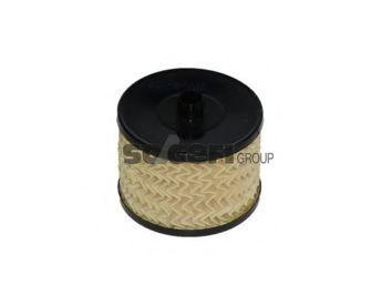 Фильтр топливный PURFLUX C489