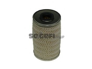 Фильтр топливный PURFLUX C491