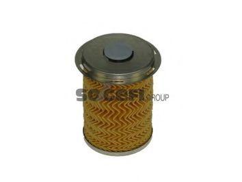 Фильтр топливный PURFLUX C496