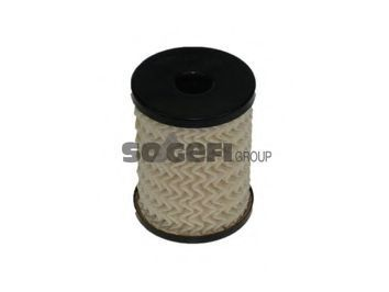 Фильтр топливный PURFLUX C511