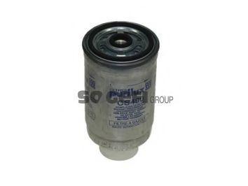 Фильтр топливный PURFLUX CS 490