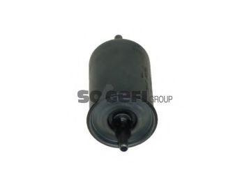 Фильтр топливный PURFLUX EP163