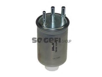Фильтр топливный PURFLUX FCS477