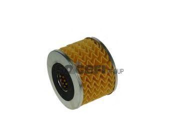 Масляный фильтр PURFLUX L108