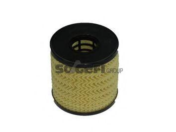 Фильтр масляный PURFLUX L270