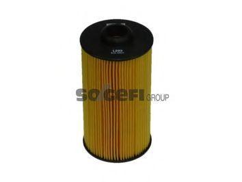 Фильтр масляный PURFLUX L 293