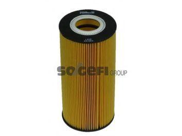 Фильтр масляный PURFLUX L312