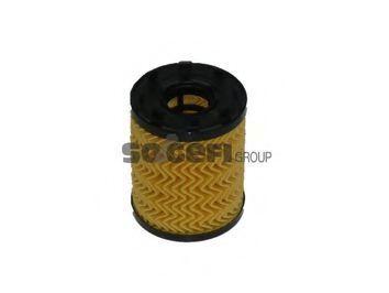 Фильтр масляный PURFLUX L330