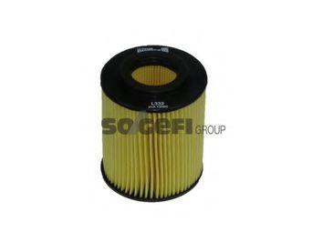 Фильтр масляный PURFLUX L332